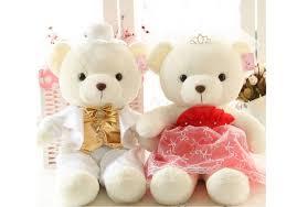 cute white teddy bears wallpapers