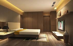 Great  Bedroom Latest Interior Designs On American Modern - 3d house interior