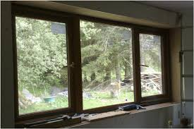 double pane glass repair save money on foggy windows