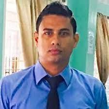 Dr Ahmad Rafi Rozan | Faculty of Health Sciences | University of Guyana
