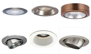 types of recessed lighting for recessed lighting fixtures recessed lighting fixtures