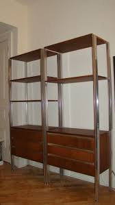 top  best midcentury bookcases ideas on pinterest  midcentury