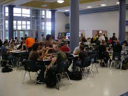 high school lunch table. File:Indy HS Cafeteria.JPG High School Lunch Table