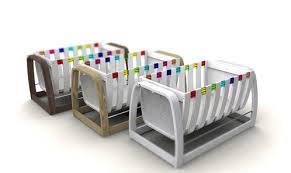 trendy baby furniture. Modern Cribs From Babycotpod | Furniture Clue · CribTrendy BabyBoho Trendy Baby