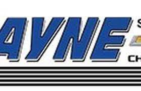 Payne Chevrolet Inc 2807 Memorial Blvd Springfield Tn 37172 Yp Com