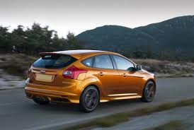 2018 ford focus hatchback. brilliant focus 2018 ford focus rear view with ford focus hatchback