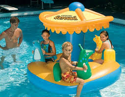 really cool pool floats. Delighful Cool Summer Coolest Pool Floats Picture   ABC News On Really Cool
