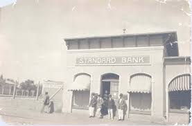 standard bank opens its first branches in south west africa namibia at luderitzbucht on 19 august windhoek on 20 august and swakopmund on 23 august