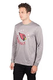 Sleeve Quick Dry Nfl Icer Athletic Brands Shirt Long T-shirt Men's Tee