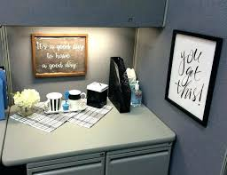 work office decor. Work Office Decor Ideas Cubicle Decorating Contest Best Cute On Pictures T