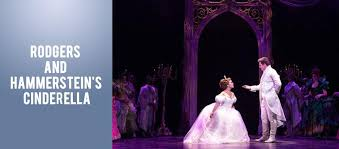 Rodgers And Hammersteins Cinderella Paper Mill Playhouse