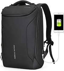 Markryden Water-proof <b>Business</b> laptop <b>Backpack</b> for School Travel ...