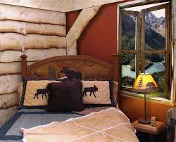 baby nursery terrific kids cabin theme bedrooms rustic decor boys