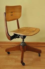 vintage wooden swivel office chair 7 best swivel chair images on office desk chairs vintage wood swivel desk chair by on antique wood swivel desk chair