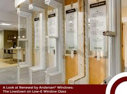 renewal by andersen understands how important this role played by window glass is which is why we use top quality glass for all our windows