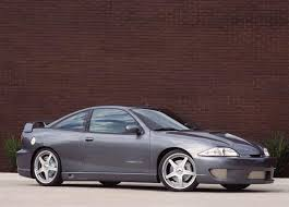 2001 Chevrolet Cavalier Turbo Sport | Chevrolet | Pinterest ...