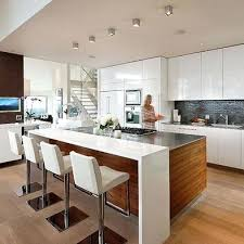 modern kitchen island. Contemporary Kitchen Island Breakfast Bar Design Pictures Remodel Decor And Ideas Page 4 Modern P