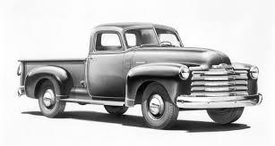1955 chevy pu wiring 1952 chevy 3100 wiring diagram 1948 chevrolet pickup myautoworld com 1955 chevy pu wiring 1952 chevy 3100