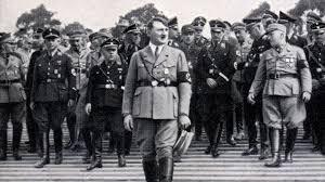 Das Attentat auf Adolf Hitler - [GEOLINO]