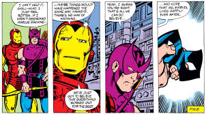 Captain Marvels Origin Powers And Comic History Explained By
