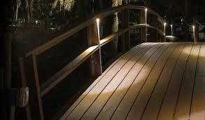 deck lighting design. Deck Lighting Design O