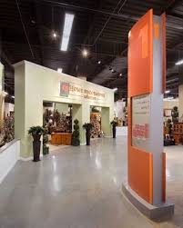 wayfinding home depot design centre charlotte nc by little