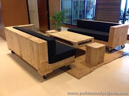 ... Fresh Design Furniture Made From Wooden Pallets Homey Idea With Reused Wood  Pallet Projects Home 15 ...