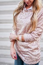 10 diy sequin clothes shoes and accessories for winter holidays
