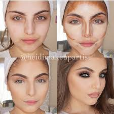 dramatic contouring before and after. dramatic makeup contouring before and after - google search