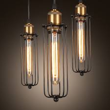 vintage lighting pendants. Fashion Vintage Loft Industry Pendant Light E27 Lamp Holder 110/220V Work Lighting Pendants