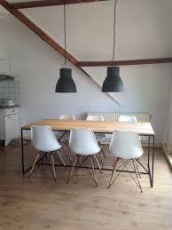 Nu Met Hektar Lampen Van De Ikea Kitchen Ikea Esszimmer