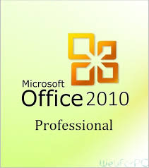 Office 2010 Professional Free Download Webforpc