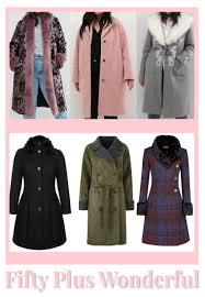 plus size women s winter coat