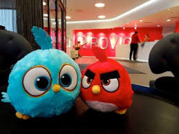 Angry Birds maker happy as stay-at-home gaming boosts profit - Latest News