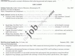 Resume Military To Civilian Resume Template Stunning Resume