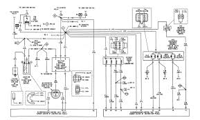 jeep ignition switch wiring diagram 1990 jeep ignition wiring 1990 wiring diagrams