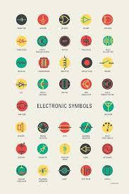 1000 images about schematics cigar box guitar electronics symbol chart by tatajer via flickr electrical