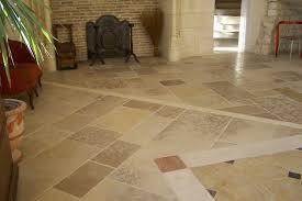 limestone flooring