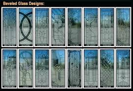 entry door glass inserts suppliers doors front
