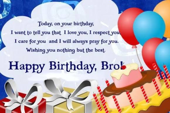 happy birthday sms for friend