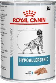 Купить <b>Royal Canin</b> (<b>Роял Канин</b>) <b>hypoallergenic консервы</b> для ...