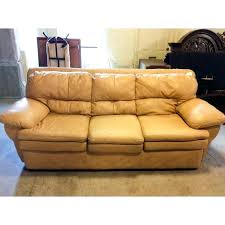 tan leather couch. Tan Leather Sofa Couches For Sale Full Size Couch C