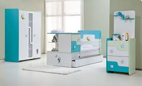 baby boy room furniture. alluring baby boy furniture clean white and blue room nursery r
