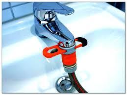 hose to faucet adapter garden