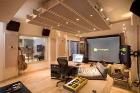 Studio Design Ideas Creative Studio Music Room Design With Best Exclusive Decorating