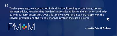 PM+M Solutions for Business LLP - It's always nice to receive some ...