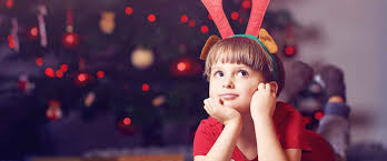 Christmas Photo Kids Why Kids Genuinely Cant Wait Until Christmas Psychlopaedia