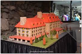 miniature of grove park inn