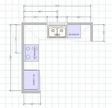Blueprint About How To Mesure Space