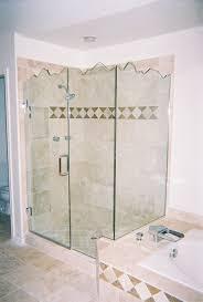 sliding shower doors for bathtubs frameless glass tub enclosures phoenix az claytonglass series enclosure curved